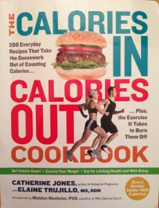 The Calories In Calories Out Cookbook